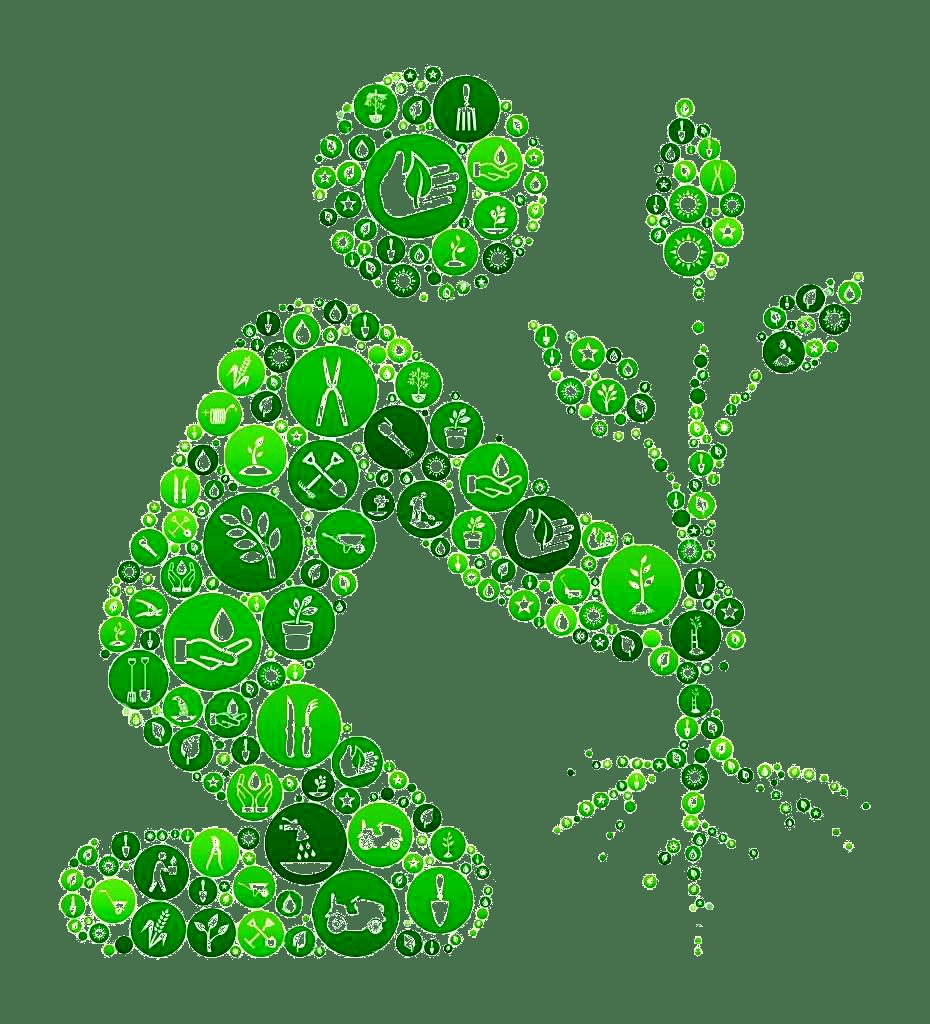 fondo empresa de jardineria