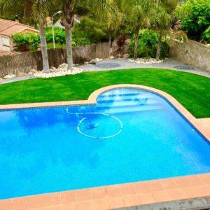 Construccion de piscinas y mantenimiento en Tarragona