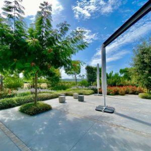 Mantenimiento de jardines masia can martí