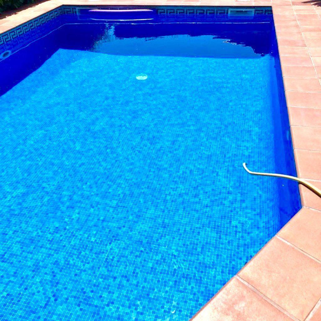 mntenimiento de piscinas en Tarragona