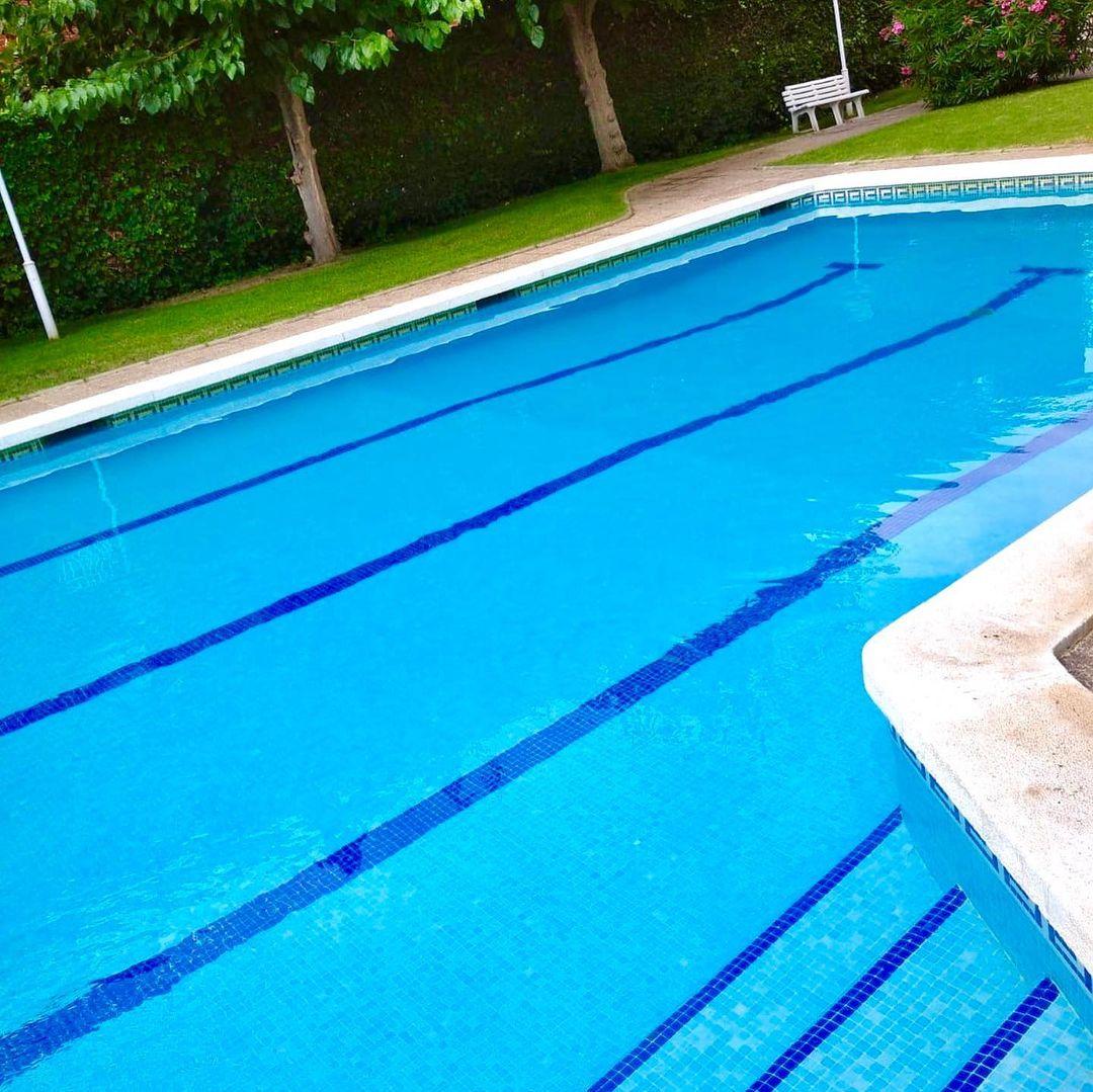 mantenimiento de piscinas en la riera del Gaià