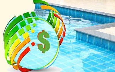 7 formas de ahorrar energía en la piscina