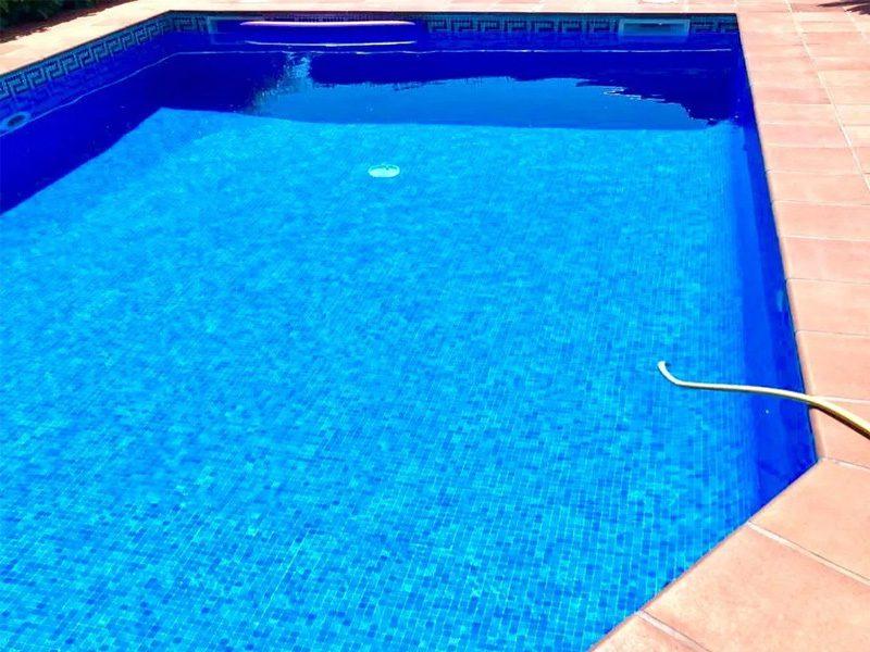 manteniminto de piscians en Torredembarra